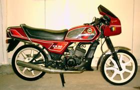 Yamaha  L